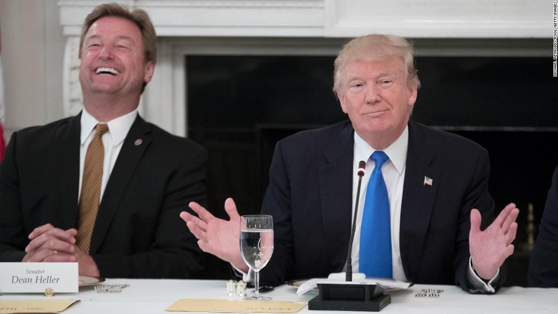 Heller Trump