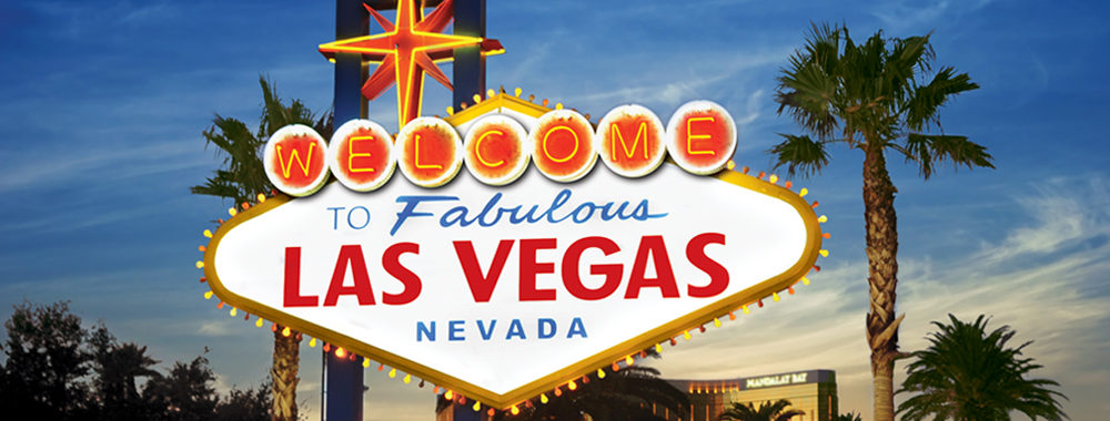 my dream trip to las vegas