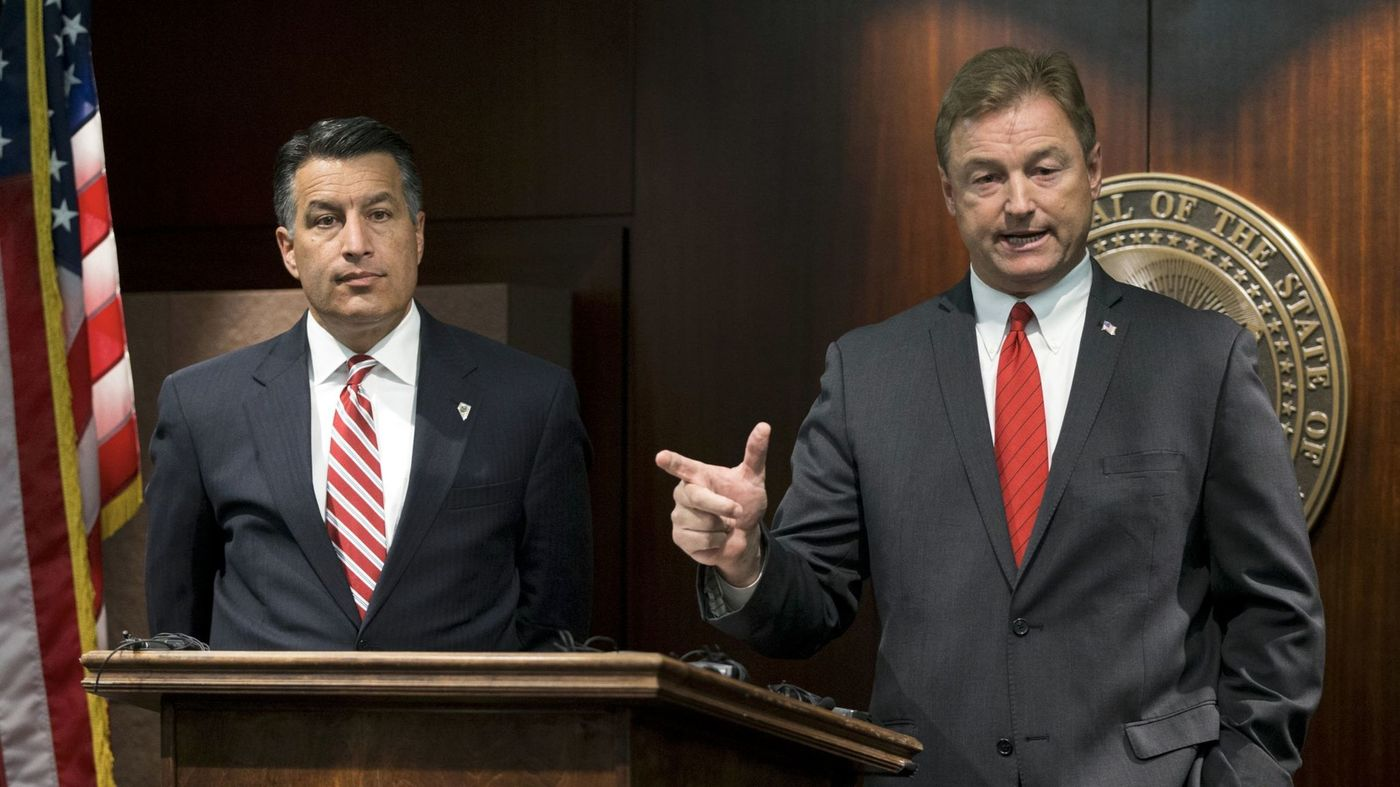 A Conservative Republican Case for Repealing and Replacing Dean Heller