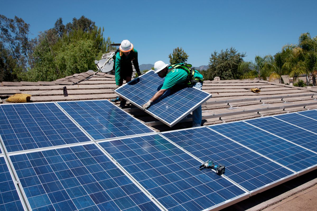 Answers to Question 3 Questions about Solar Panels & Net Metering
