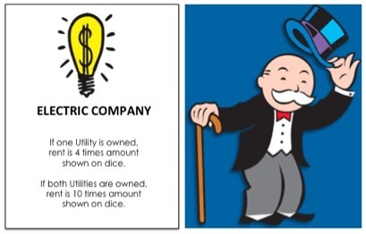 You Can Buy Your Electricity from Anyone You Want…as Long as It's NV Energy!