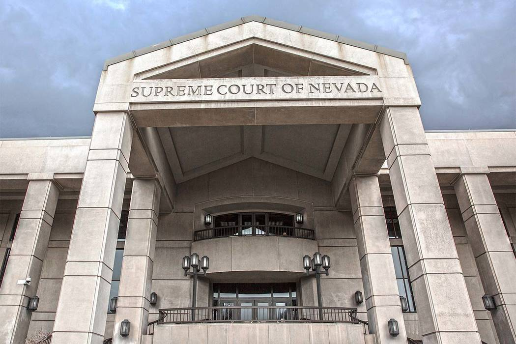 "How Conservatives Can ""Trump"" the Nevada Supreme Court"