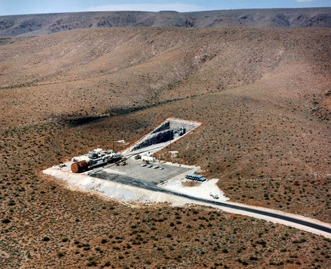 How to Resolve the Yucca Mountain Fight Once and for All
