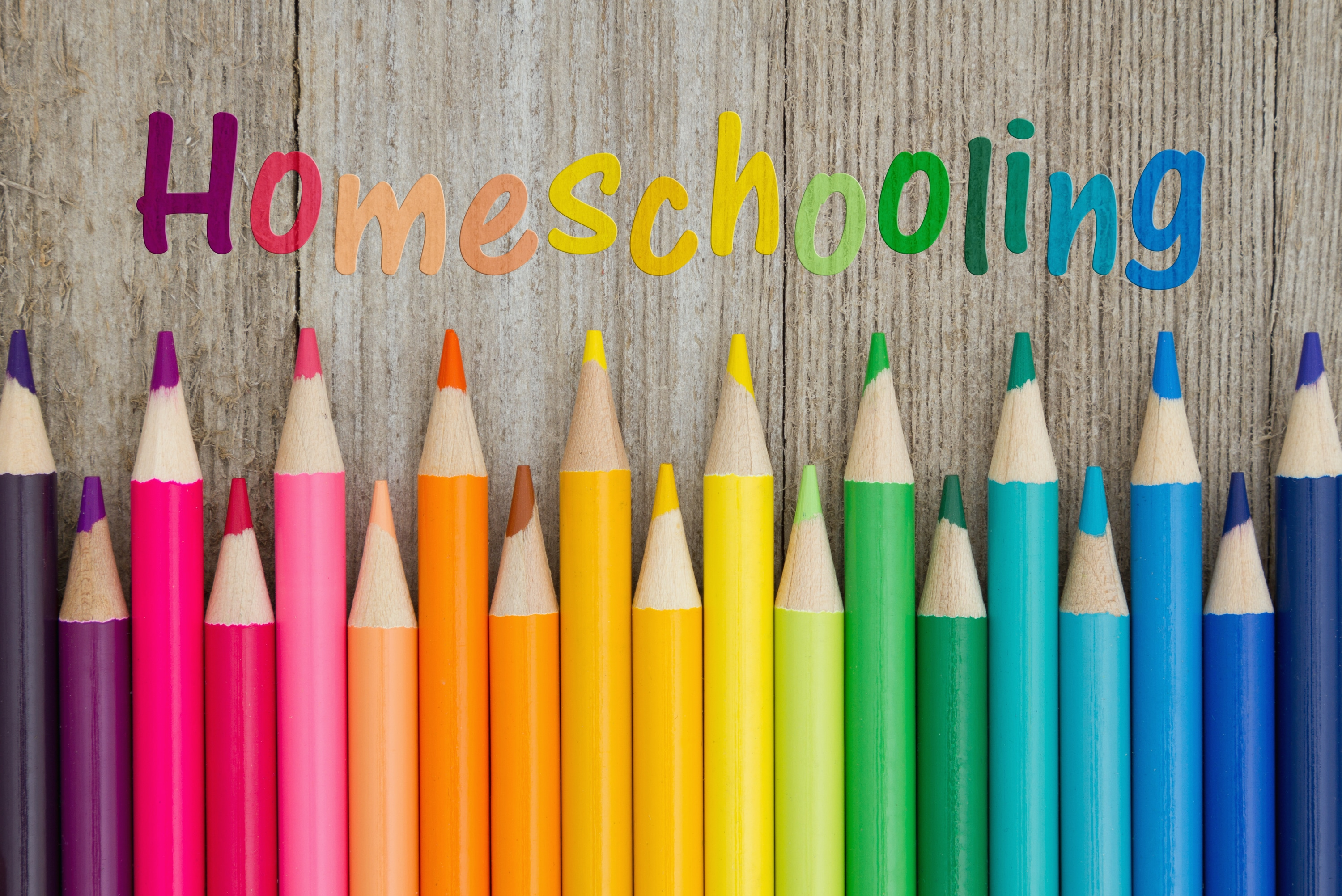 Some Simple, Helpful Tips for Suddenly-Homeschooling Newbies